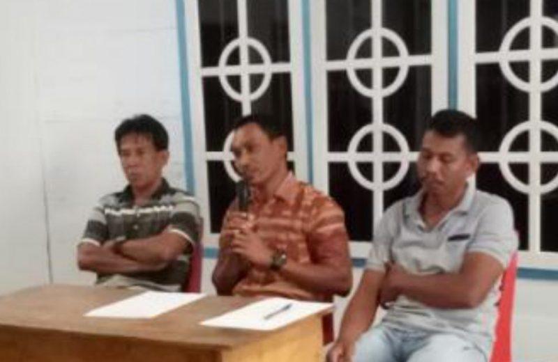 Kepala Desa Bangko